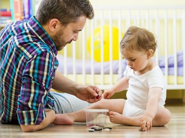 3 frases clave para una paternidad responsable la bebeteca for Paternidad responsable